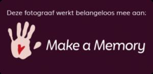 Logo van MAKE A MEMORY